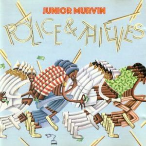 Junior Murvin - Police And Thieves Cover