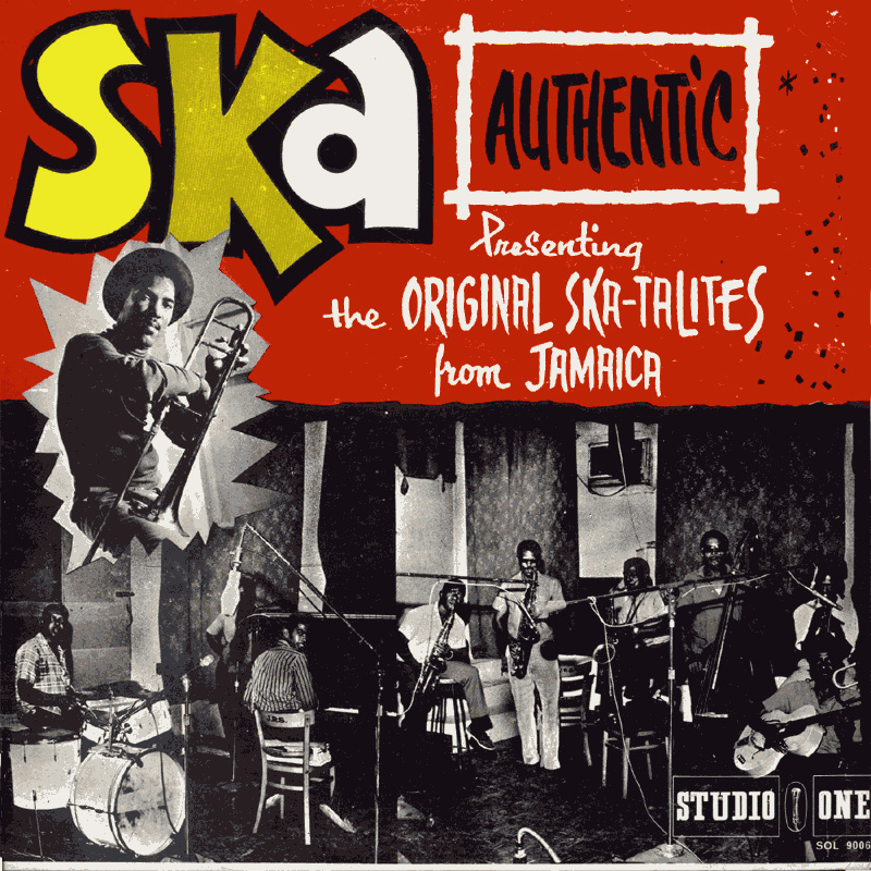 Ska Talites The King Scratch 3 Dynamites Timothy Gumma