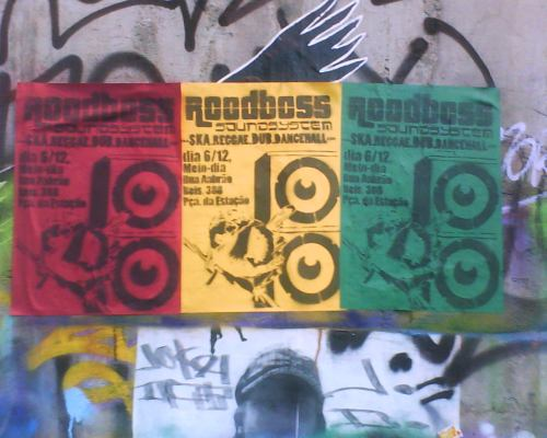 roodboss soundsystem - 06/12