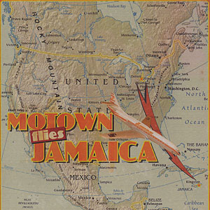 Motown Flies Jamaica